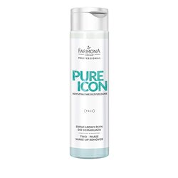 Pure Icone Two-phases make-up remover