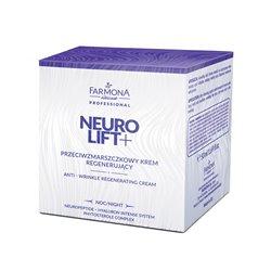Anti Wrinkle Regenerating Night Cream 50 ml