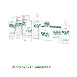 Derma ACNE Threatment Set