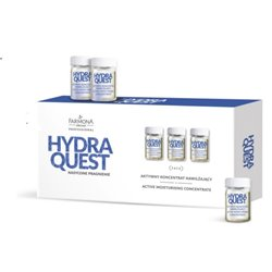 Hydra Quest Hydra Quest Active Moisterizing Concentrate