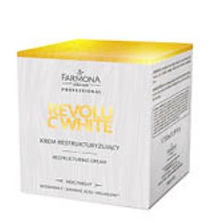 REVOLU C WHITE Restructuring cream