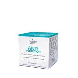 Anti Oxidising and Regenerating Cream night