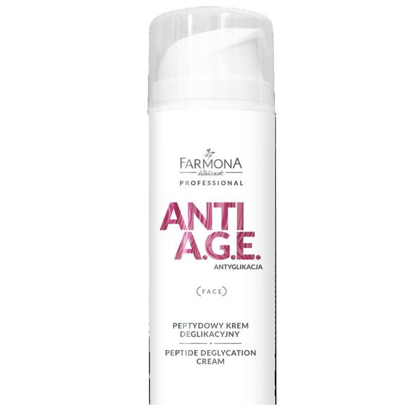Anti A.G.E. Peptide Deglycation Cream