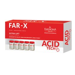 FAR-X Extra Lift