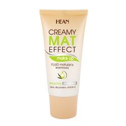 HEAN Creamy Mat Effect Foundation