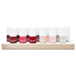 Display Cosart Nail Color