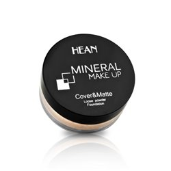 Mineral Make-up Loose Powder