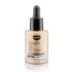 HD Never be Better Foundation