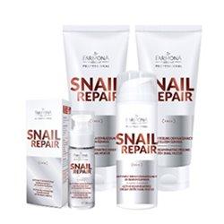 Snail Repair Threatment
