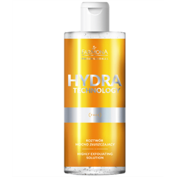 HYDRA-TECHNOLOGY HIGHLY EXFOLIATION SOLUTION