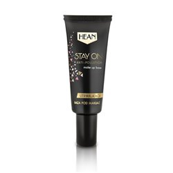 Stay-On Anti Pollution Make-up Base