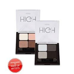 HEAN HD Eyeshadow Quattro