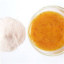 Mango Jelly wash-off scrub