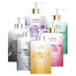Perfume Hands&Body Cream