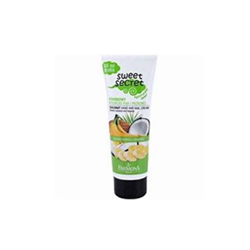 SWEET SECRET Coconut hand and nail cream