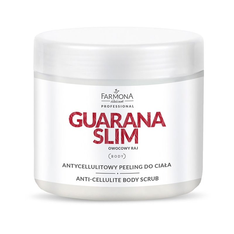Anti-Cellulite Body Scrub