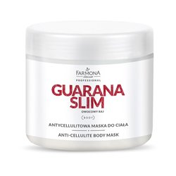 Anti Cellulite Body Mask
