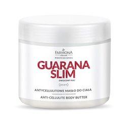 Anti Cellulite Body Butter