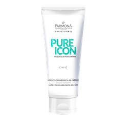 Pure Icon Microdermabrasie Crème