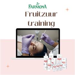 Farmona Fruitzuur Training