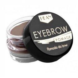 Eyebrow pomade