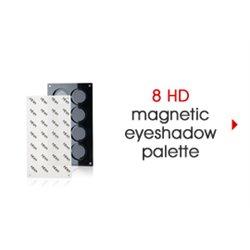 Professional Magnetic Eyeshadow Box