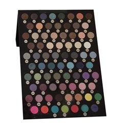 Display 75 kleuren Eyeshadow