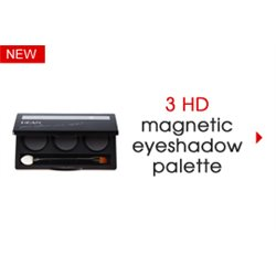 Magneetdoos 3 voor Eyeshadows
